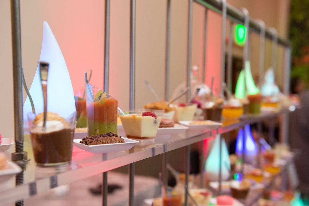 Cicchetti Dish - Special Foods Party