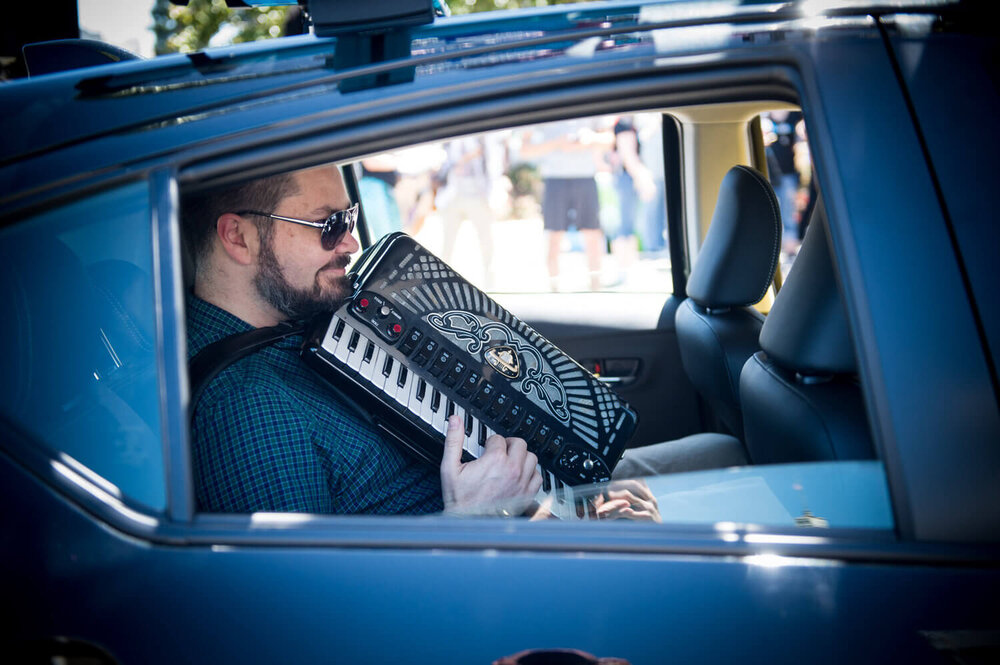 nstrumental Music Plays - Event Productions