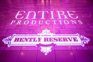 Entire Productions Bently Reserve