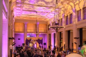 Corporate Party Hall Venue - Bently Reserve