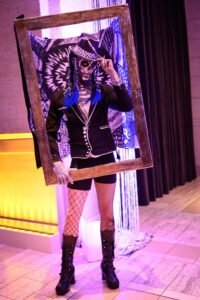 Cosplay Experiential Artists