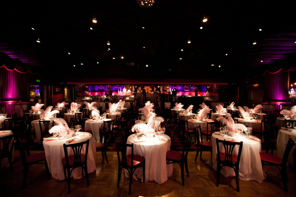 Glamouriety Function Hall Decors Entire Events