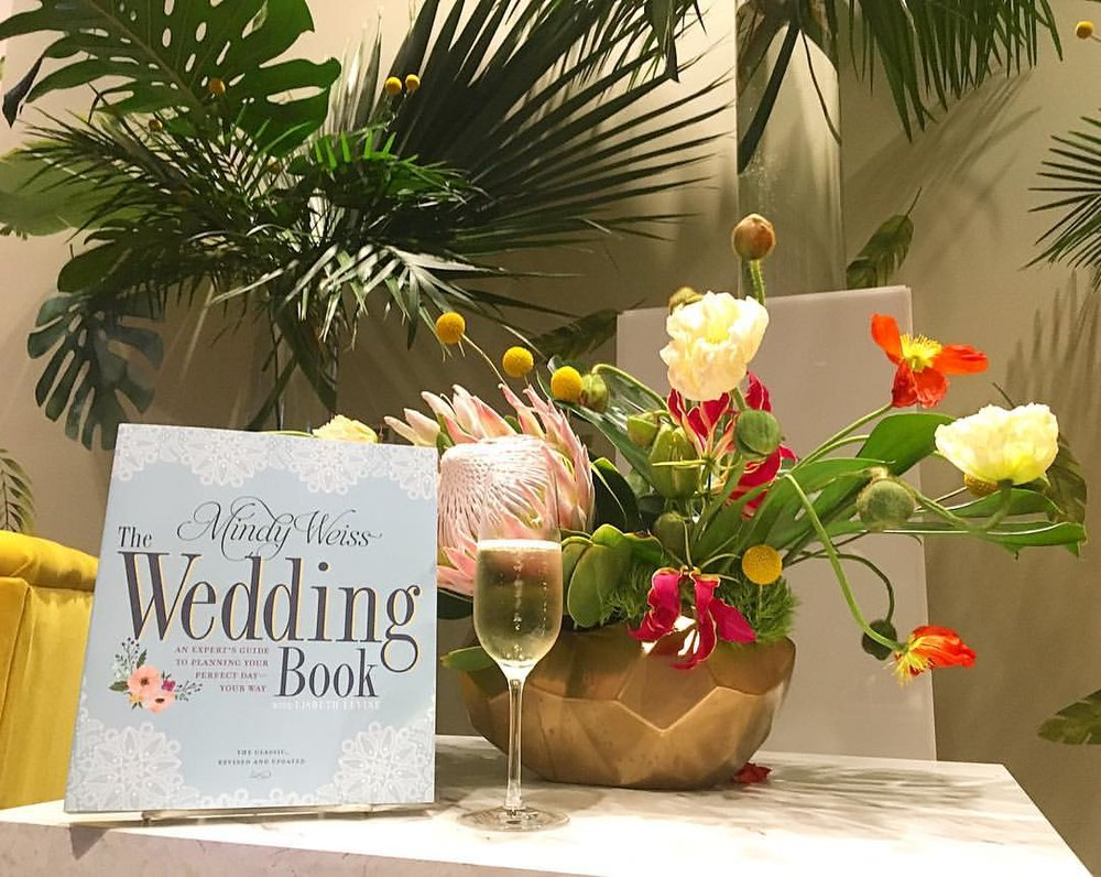 The Wedding Book - Entire Events