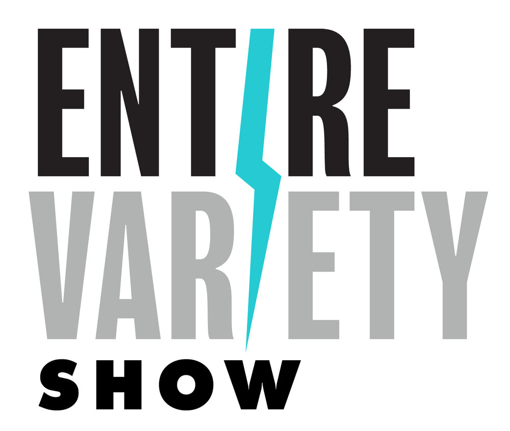 Entire Variety Show Visual Event