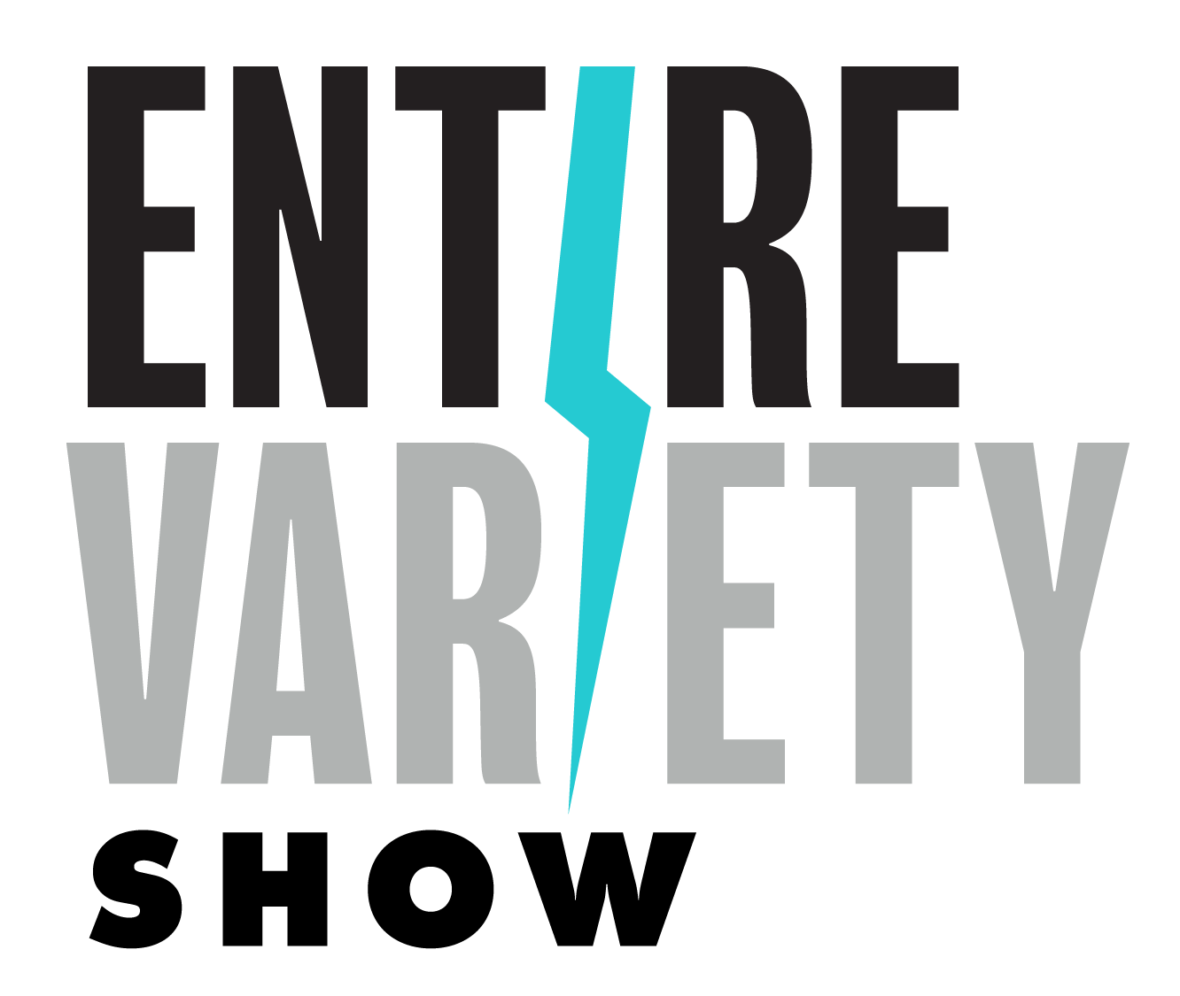 Entire Variety Show - Event Planer