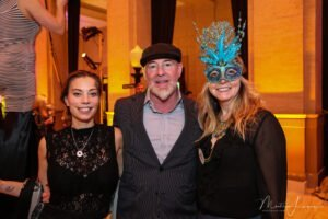 Mardi Gras Guest Party Experience