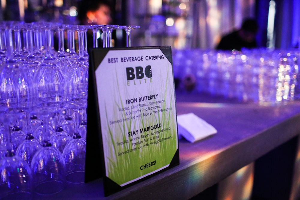 Best Beverage Catering - Party Planners