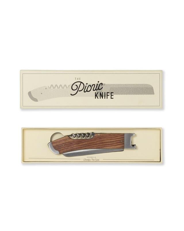 Picnic Knife - Entire Productions Company