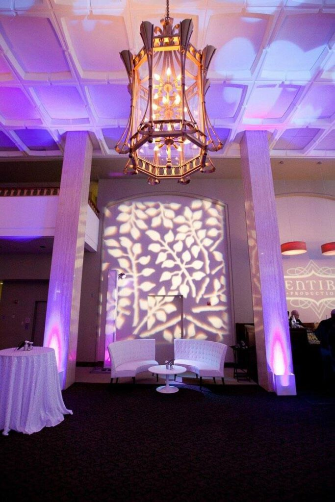 Chandelier Light - Special Events