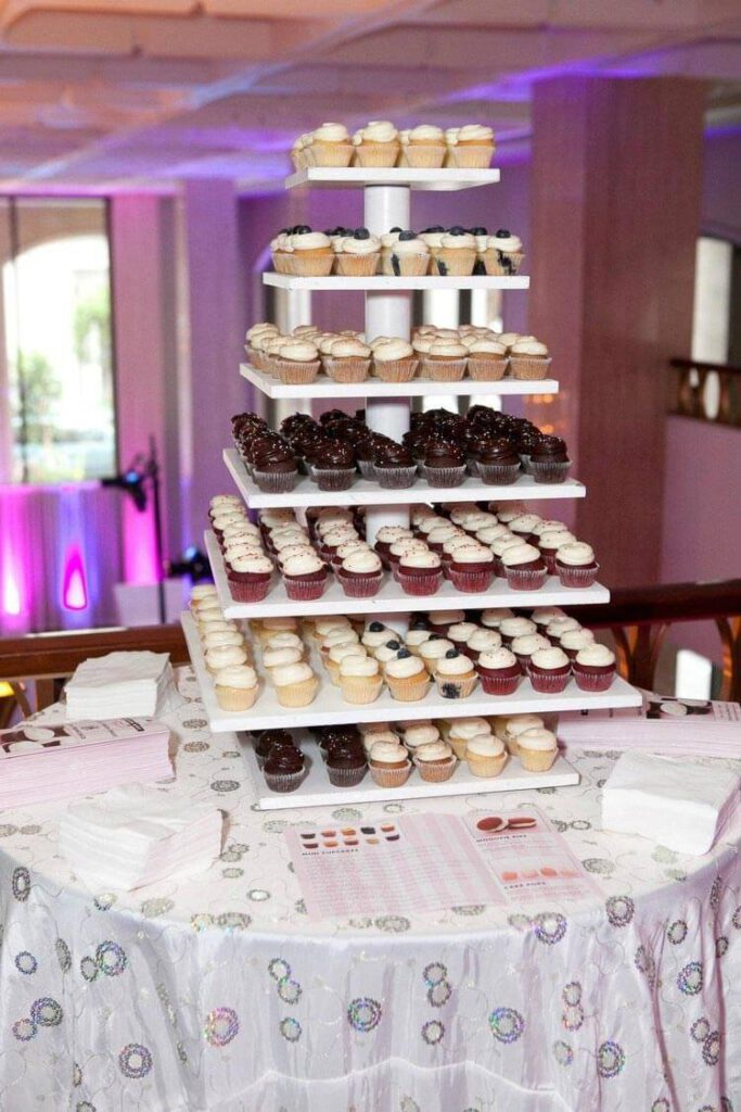 Annual Events - Cup Cakes