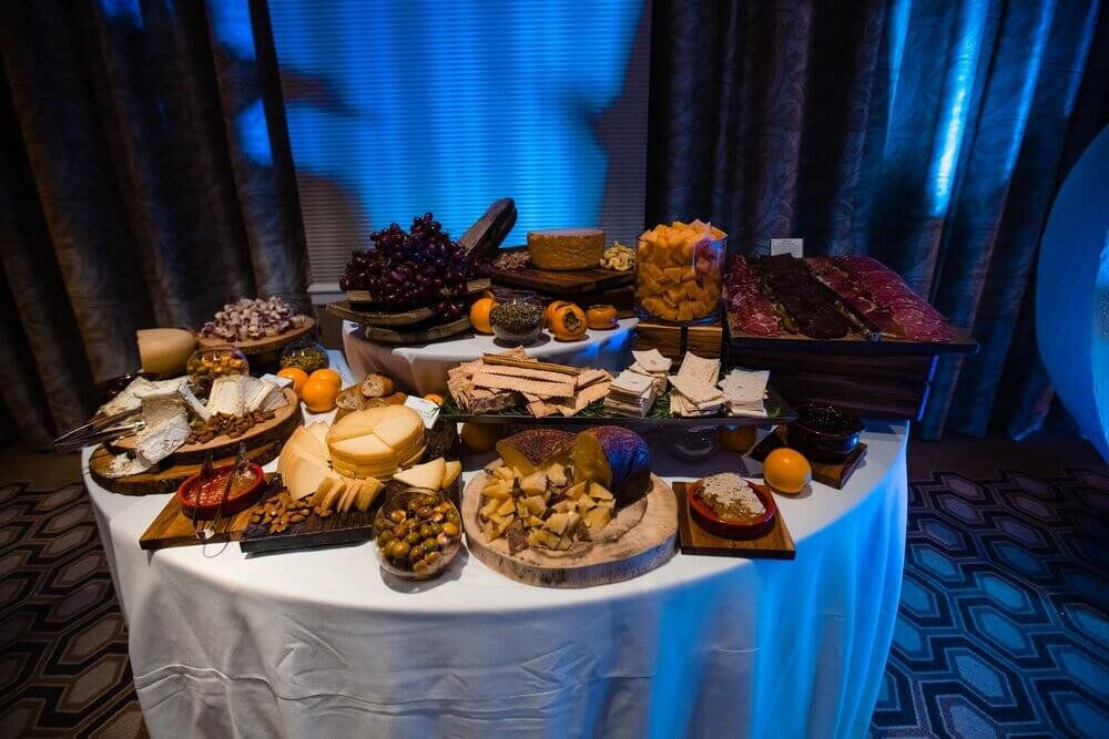 Petit Four Google Holiday Party