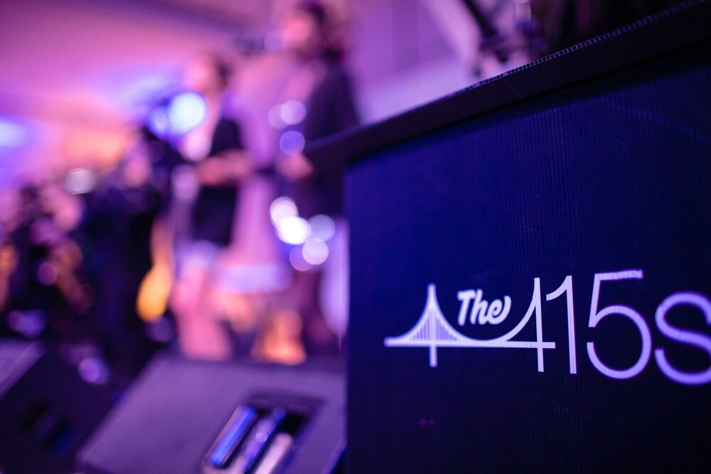 The 415s Event Celebrations
