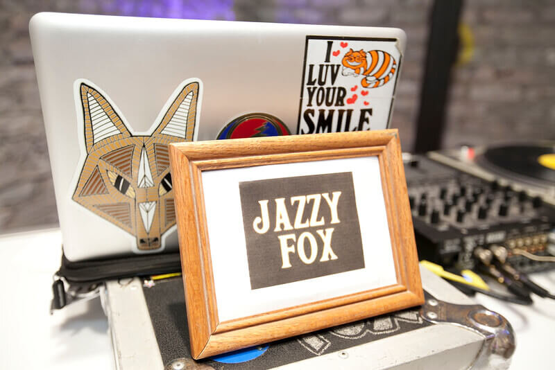 Jazzy Fox Event Productions