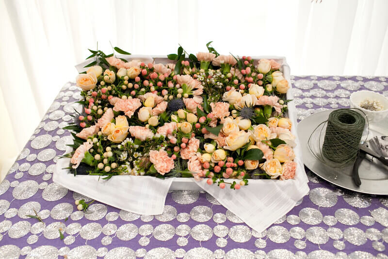 Garden Roses Collections