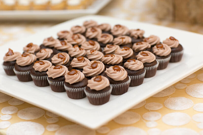 Special Cup Cakes on Event