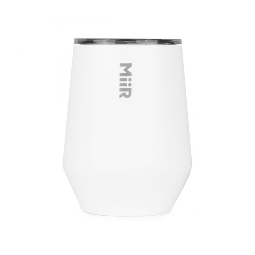 Miir Insulated Wine Canteen and (2) Stemless Wine Tumblers