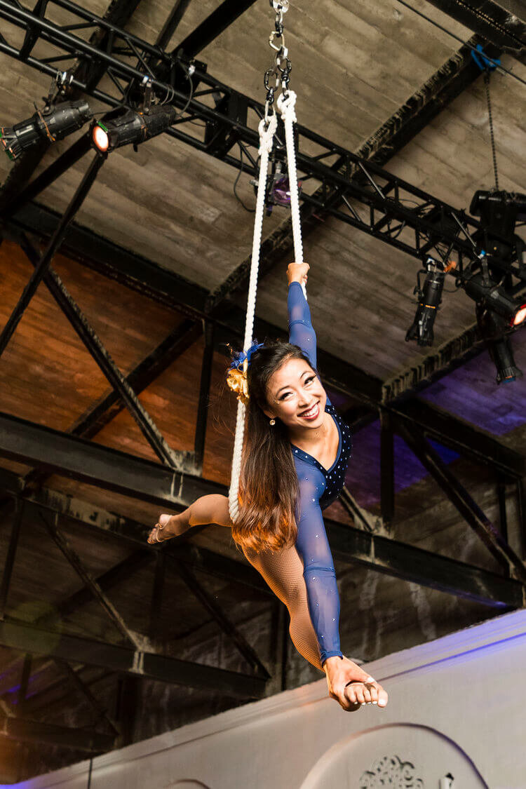 Acrobatics by Entire Productions
