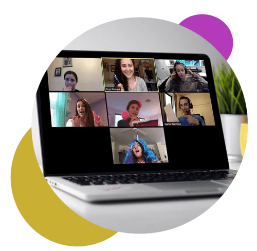 Video Chat - best entertainment agency